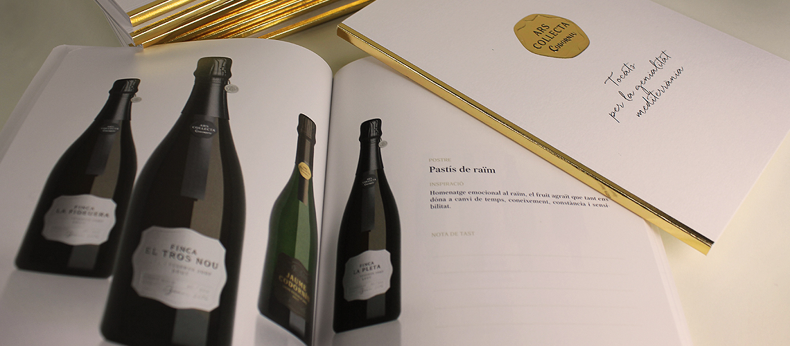 Ars Collecta - Codorniu